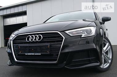Audi A3 2.0TDI S-line 2017
