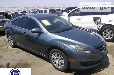 Mazda 6 I 2012