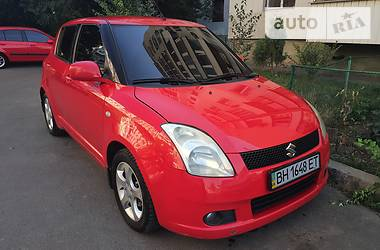 Suzuki Swift 1.3 2007