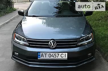 Volkswagen Jetta SPORT 2016