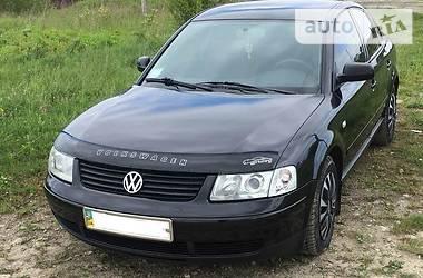 Volkswagen Passat B5 2.5TDI 1999