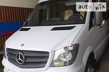 Mercedes-Benz Sprinter 516 пасс. 2014