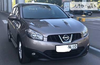 Nissan Qashqai PANORAMA.KOJA 2013