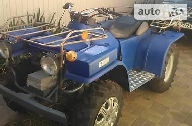 ЗИМ 350 1994