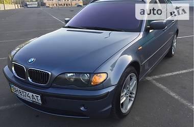 BMW 330 3.0 2002