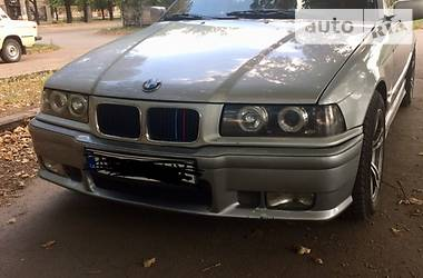 BMW 323 323i e36 1996