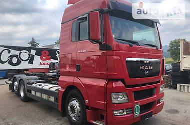 MAN TGX 26.400 2008