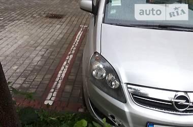 Opel Zafira 1.7 2012