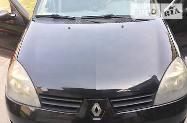 Renault Symbol 1.4 2007