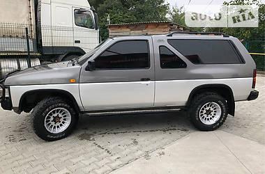 Nissan Terrano 1988