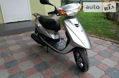 Yamaha Jog SA 36J 2012