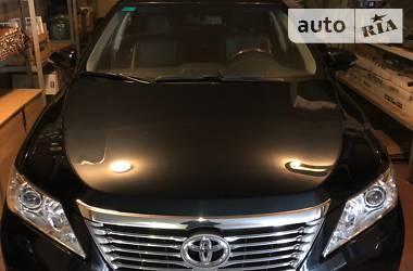 Toyota Camry 3.5 2013