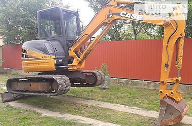 Case CX СХ 28 2001