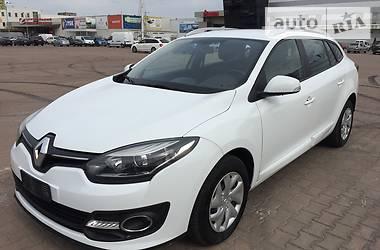Renault Megane 1.5 dCi 2014