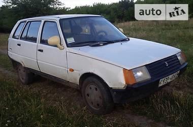ЗАЗ 1105 Дана 1996
