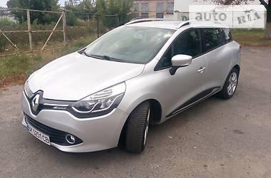 Renault Clio 66kBt 2014