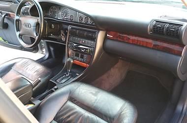 Audi A6 AVANT 2.5 TDI 103kWt 1997