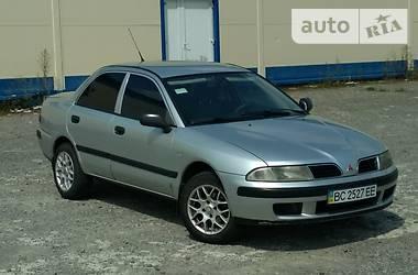 Mitsubishi Carisma classic 1.6i 2000