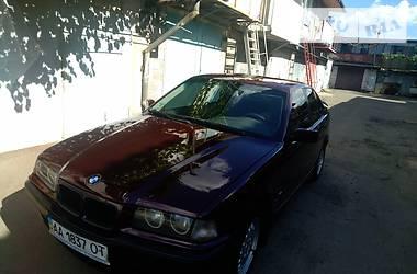 BMW 318 e36 1995