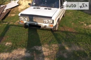 ВАЗ 2106 2106 1.6 1980