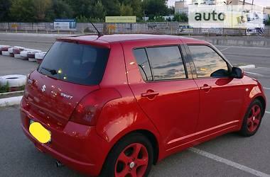 Suzuki Swift 1.5 2007