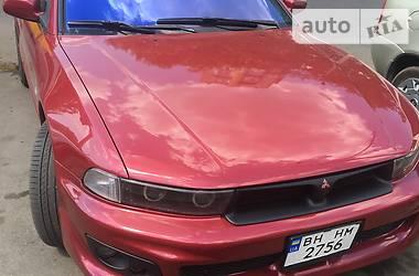 Mitsubishi Galant 2.5i 1998