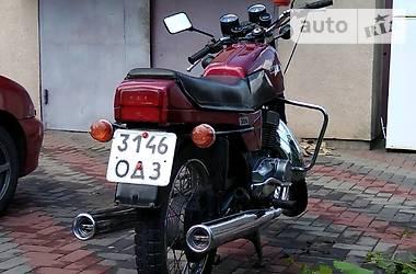 Jawa (ЯВА) 350 638 5.00 1989