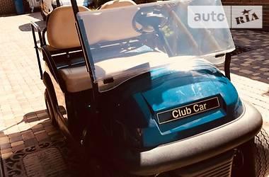 Другое Другое club car. golf. USA 2015