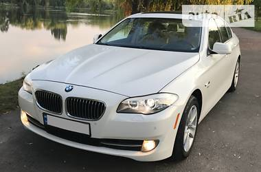 BMW 528 ХІ 2012