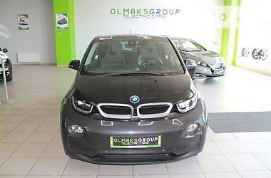 BMW I3 Terra REX 2014