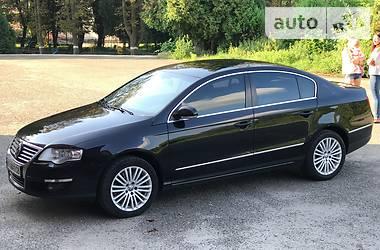 Volkswagen Passat B6 V6 FSI 4Motion 2008