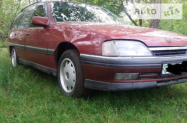 Opel Omega karavan 1993