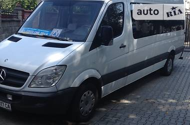 Mercedes-Benz Sprinter 313 пасс. 2008