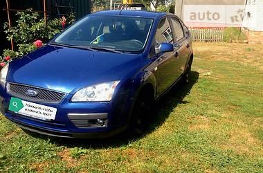 Ford Focus 1.4 16V 2007