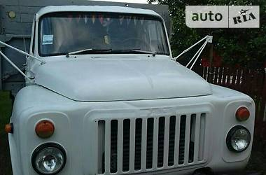 САЗ 3507 1990