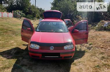 Volkswagen Golf IV 1.6 2001
