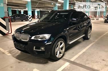 BMW X6 xDrive 50i 2012