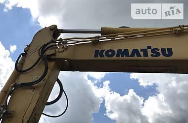 Komatsu PC 210 2006