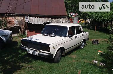 ВАЗ 2105 2105 1.3 1989