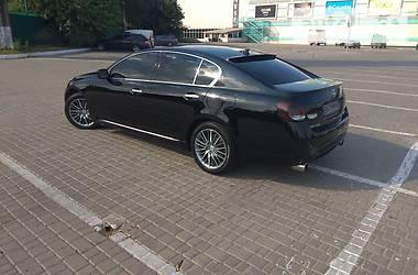 Lexus GS 350 AWD 2007