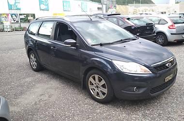 Ford Focus КЛІМАТ-КОНТРОЛЬ 2011