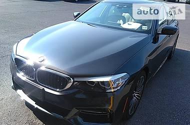 BMW 530 i 2018