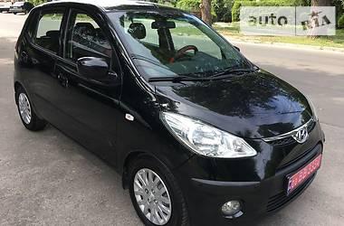 Hyundai i10 1.2i GAZ 2009
