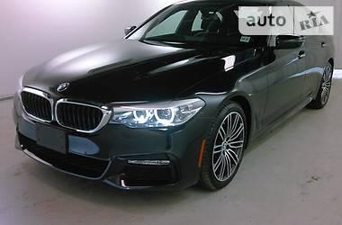 BMW 530 MSPT 2017
