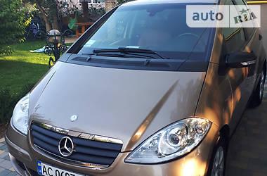 Mercedes-Benz A 170 2005
