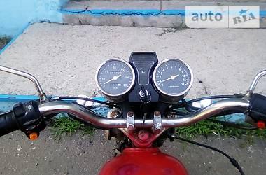 Alfa Hornet 2008