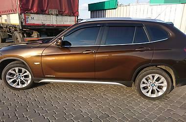 BMW X1 xDrive 23d(204 к.с.) 2010