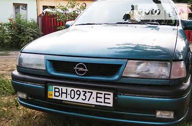 Opel Vectra A 1993