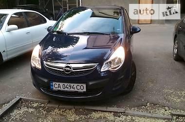 Opel Corsa 1.3tdi 2012