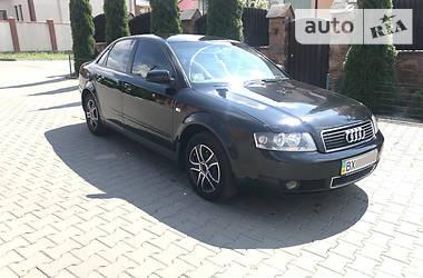 Audi A4 2.0 FSI 2004
